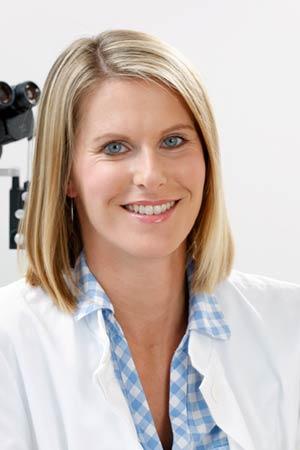 dr. julia huth