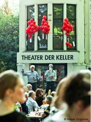 Bild von Kein Antrag auf Rente! Das Theater Der Keller wird 60 Jahre