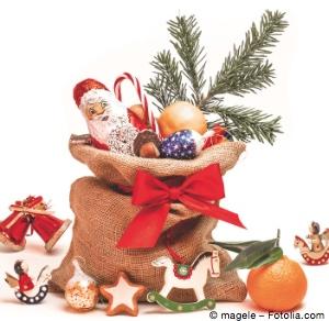 Bild von Wer war eigentlich Nikolaus?