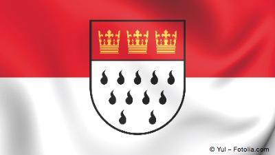 Bild von Das Kölner Wappen – Die Hanse, drei Könige und elf Jungfrauen