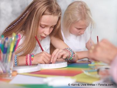 Bild von Kultur für Kids –Samstagswerkstatt in Kölner Museen