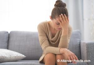 Bild von Das geht ins Auge – Stress kann zu Sehstörungen führen
