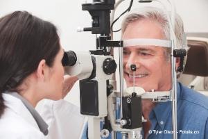 Bild von Glaukom Früherkennung – Die erste Hilfe beim Grünen Star