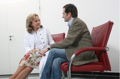Bild von Verdacht auf Glaukom – So funktioniert die Vorsorgeuntersuchung