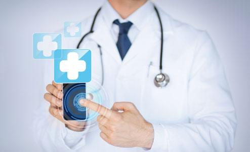 Bild von Gesundheitsforum, Arztbewertung und Co. – Hilfe aus dem Internet?