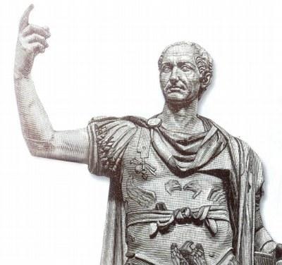 Bild von VENI VIDI ... wie im alten Rom