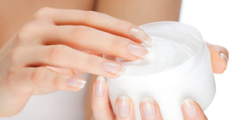 Bild von Mit der richtigen Pflege die Haut zum Strahlen bringen