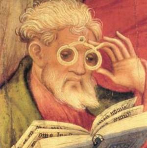 Bild von Die Brille – mehr als nur ein Gestell mit zwei Gläsern