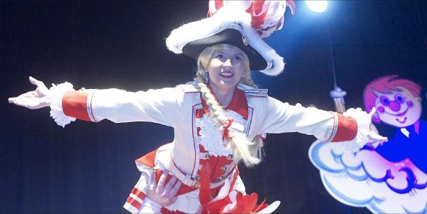 Bild von Karneval 2011 – Die Geschichte der fünften Jahreszeit