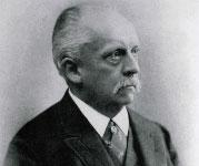 Bild von Hermann von Helmholtz
