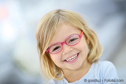Bild von Die Kinderbrille – So wichtig ist das scharfe Sehen