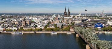 Bild von Darum ist es am Rhein so schön