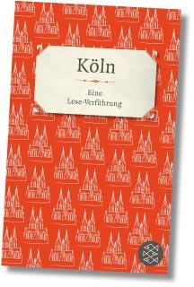 Bild von Buchtipp: Köln – Eine Lese-Verführung