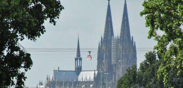 Bild von Panorama für Schwindelfreie