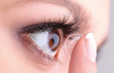 Bild von Glasklar – Das alles können Kontaktlinsen