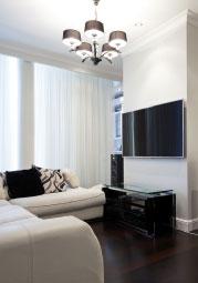 Bild von LED-Fernseher sind schonender für die Augen