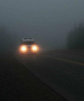 Bild von Nachtblindheit