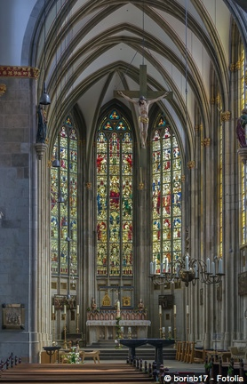 Bild von Elf Flammen – Die heilige Ursula und die Rettung Kölns