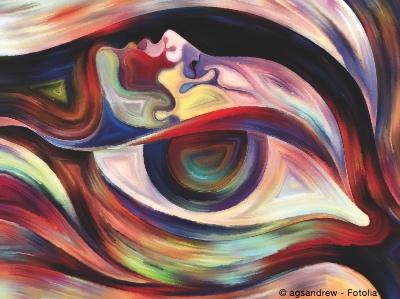 Bild von So gesehen – Das Auge und die Kunst