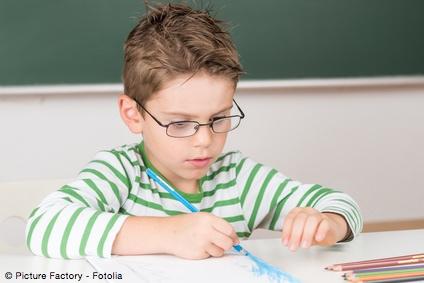Bild von Die erste Brille – so lernen Kinder den Umgang mit der Sehhilfe