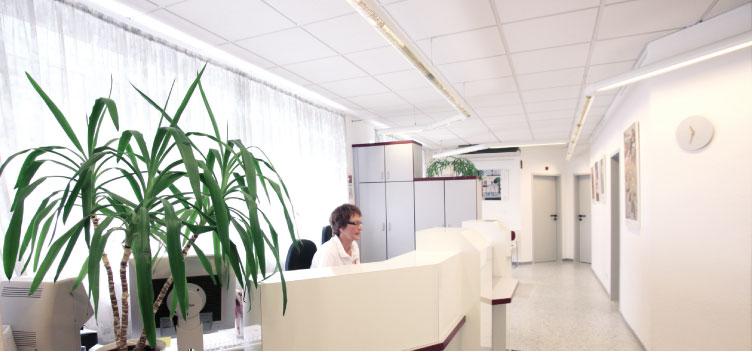 Bild von Neue VENI VIDI-Praxis in Erftstadt-Liblar