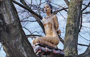 Bild von Skulpturenpark in Köln