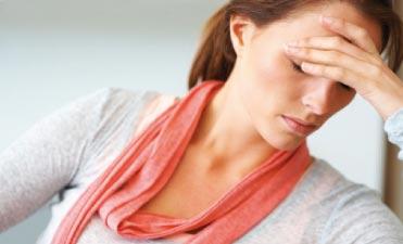 Bild von Wenn Stress die Augen krank macht