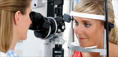 Bild von Augengesundheit und Sehkrafterhalt – Das kann man selber tun