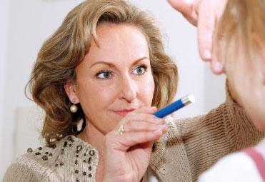 Bild von Augenvorsorge – darum ist sie so wichtig