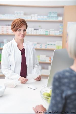 Bild von Medikamente richtig einnehmen – Darauf sollten Sie achten