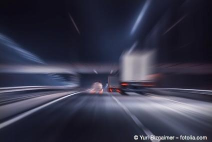 Bild von Aufgepasst! – Fehlsichtigkeit und Autofahren