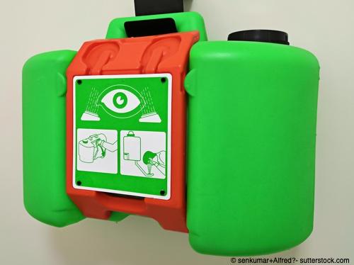 Bild von (Augen-)Medizinische Notfälle müssen schnell behandelt werden