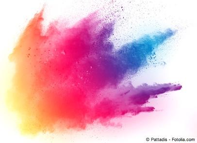 Bild von Wutrot – Farben und ihre Wirkung auf uns