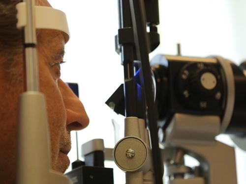 Bild von Glaukom-Vorsorge – Was gehört dazu?