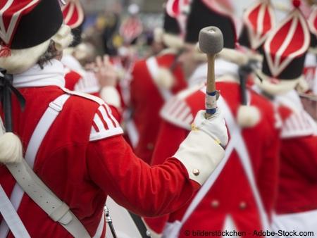 Bild von Alaaf und Aschermittwoch – Warum feiern wir eigentlich Karneval?