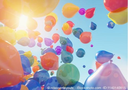 Bild von Schön bunt? - Farben und ihre Wirkung auf uns