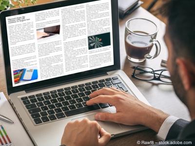 Bild von Von Smartphone bis Desktop – Monitore augenfreundlich einstellen