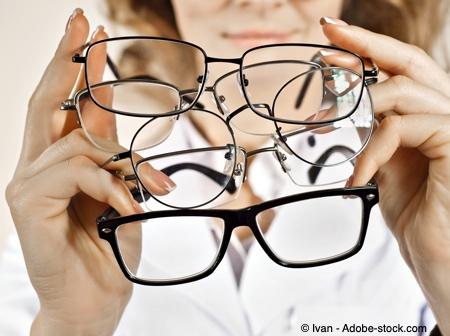 Bild von Durchgeblickt – Wie häufig muss die Brille erneuert werden?
