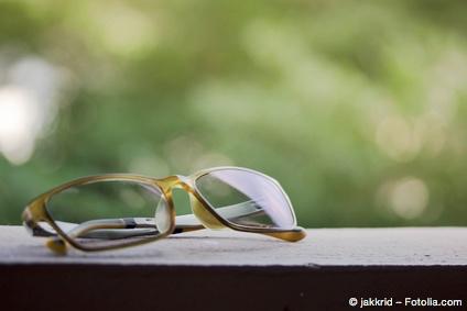 Bild von Leben ohne Brille – LASIK bleibt die Methode der Wahl
