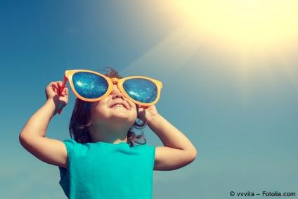 Bild von Licht und Schatten – Das sollten Sonnenbrillen können