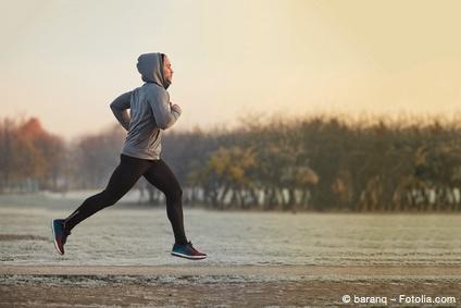 Bild von Sport und Bewegung in der Kälte – Das ist zu beachten