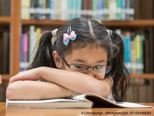 Bild von Kinderaugenheilkunde – Wie entwickelt sich die Kurzsichtigkeit?