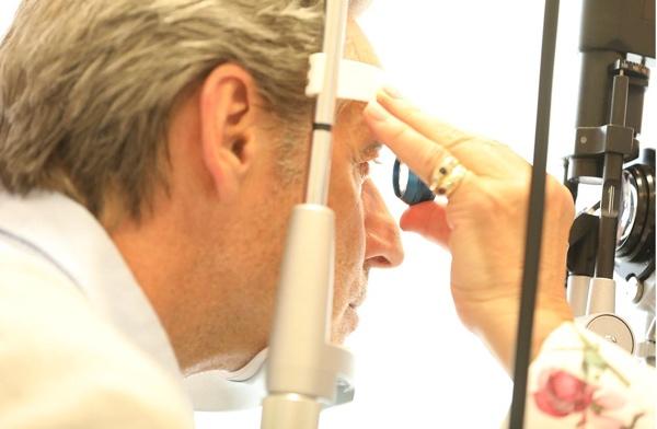 Bild von Glaukom – Deshalb ist die regelmäßige Vorsorge so wichtig