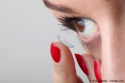 Bild von Pflegetipps für Kontaktlinsen – Darauf sollten Sie achten