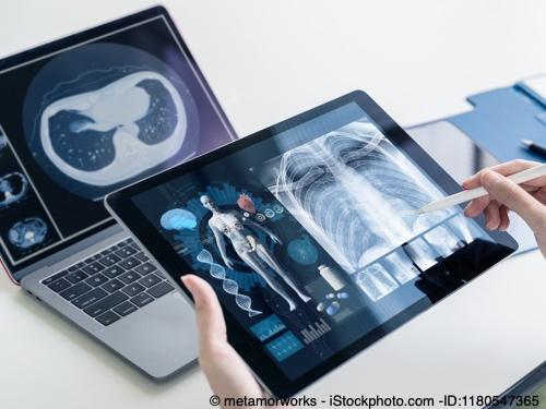 Bild von Termin bei Doktor Bot? - Einsatz von künstlicher Intelligenz in der Medizin