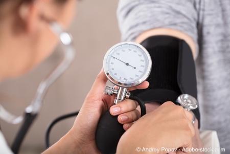 Bild von Under pressure – Bluthochdruck und Augengesundheit