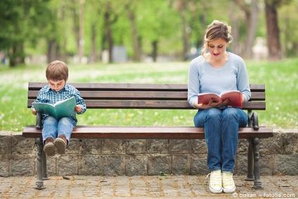 Bild von Kinderbücher – So sehen es die Kleinen