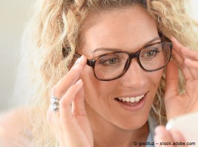 Bild von Der Kauf einer Brille – Darauf ist zu achten
