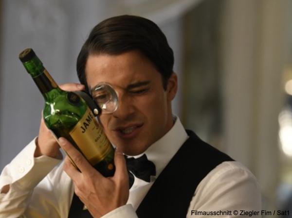 """Bild von Filmtipp fürs Heimkino: """"Mein Blind Date mit dem Leben"""""""