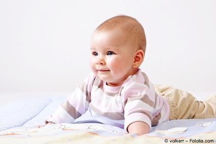 Bild von Mit Kinderaugen – So sehen Babys ihre Welt
